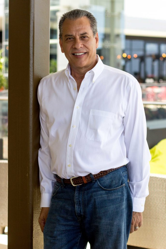 George Ramos